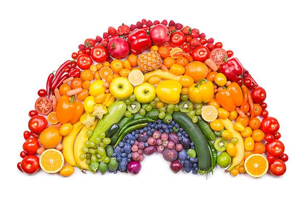 Alimentazione e Naturopatia